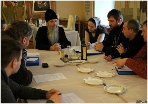 В Рязанской епархии провели семинар по церковной реабилитации накрозависимых