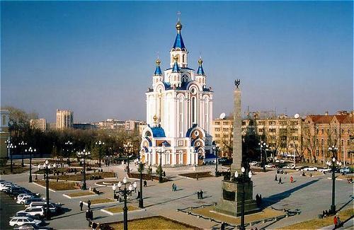 В Хабаровске пройдет межрегиональная конференция по церковному социальному служению