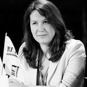 Заместитель председателя Синодального отдела по благотворительности Марина Васильева