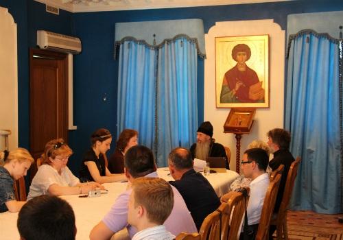 В Москве создана церковная волонтерская группа помощи наркозависимым