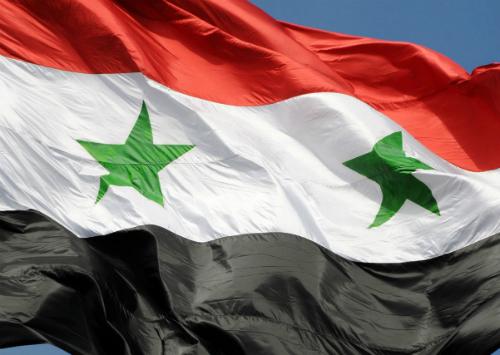В Церкви объявлен сбор помощи для Сирии