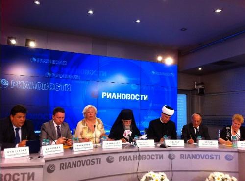Сотни мероприятий в честь Дня семьи, любви и верности пройдут в России и зарубежье