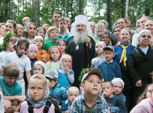 На Урале появятся новые приходские общества трезвости