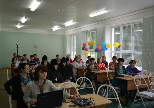 Семинары по обучению и воспитанию детей-инвалидов прошли в Калужской епархии