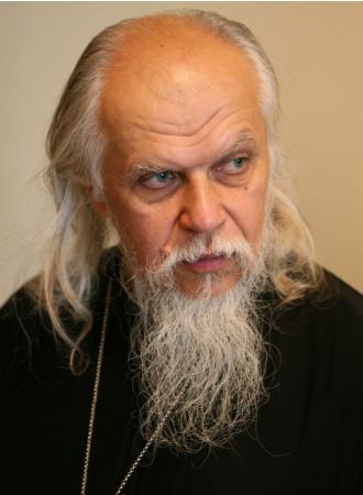 Патриарх Кирилл поздравил епископа Орехово-Зуевского Пантелеимона с днем тезоименитства и 35-летием служения в священном сане