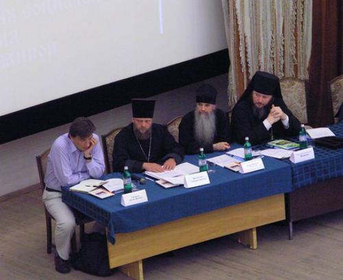 Состоялась выездная конференция Отдела «Перспективы развития социального служения в новообразованной Кинешемской епархии»