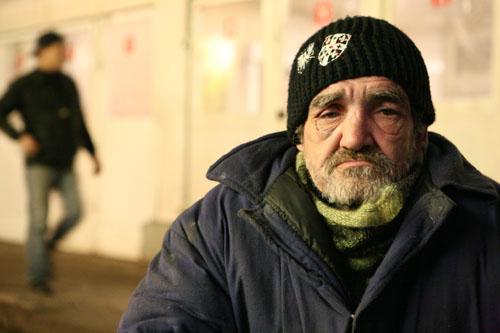 На сегодня в России действует 61 церковный приют для бездомных