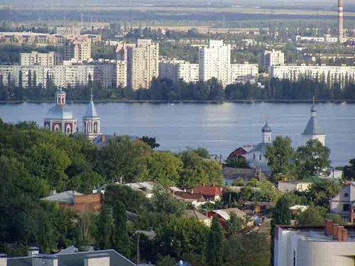 Круглый стол по социальной деятельности Церкви состоялся в Воронеже