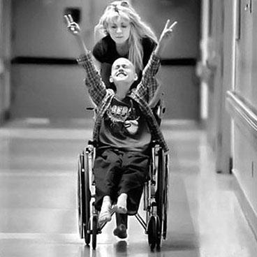 Ответить на вопрос, как жить с особым ребенком, гораздо важнее, чем понять, почему он заболел