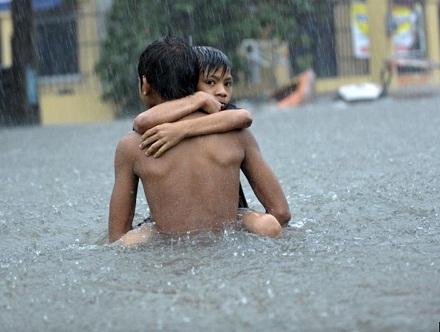46 млн долл. ООН направит на создание временных убежищ для тех жителей Филиппин, жилье которых было разрушено стихией