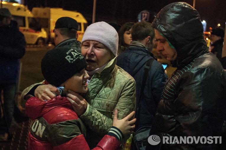 Священники Казанской епархии дежурят в морге