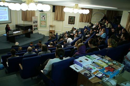 Курсы по подготовке руководителей приходских семейных клубов трезвости проводятся в Синодальном отделе по взаимодействию с Вооруженными силами