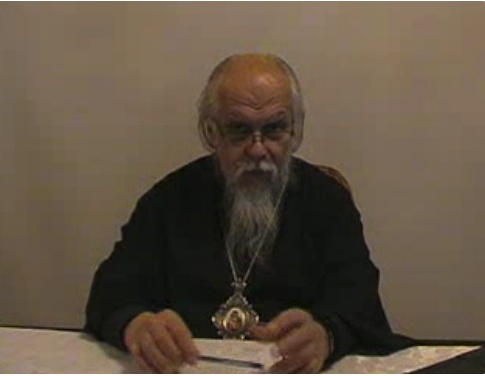 Епископ Орехово-Зуевский Пантелеимон. Онлайн-беседа с участниками курса дистанционного обучения