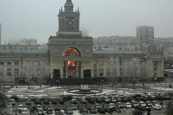 Священники навестят пострадавших в больницах Волгограда
