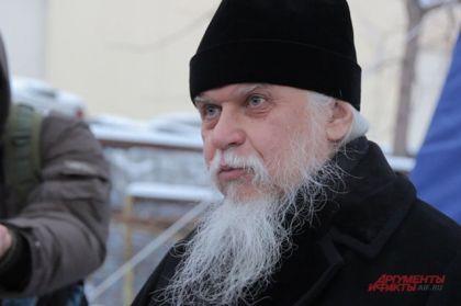 Епископ Пантелеимон, председатель Синоального отдела по церковной благотворительности и социальному служению