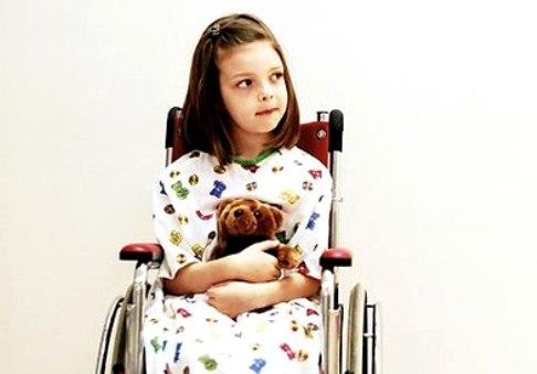 Дети-инвалиды в России: пресс-конференция к Дню защиты детей