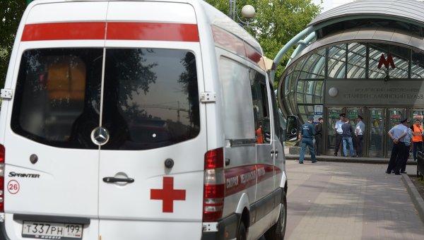 Священники навестят всех пострадавших в результате аварии в метро