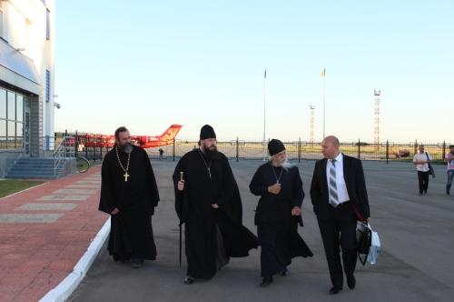 Председатель Синодального отдела по благотворительности ознакомится с социальными проектами Пензенской епархии