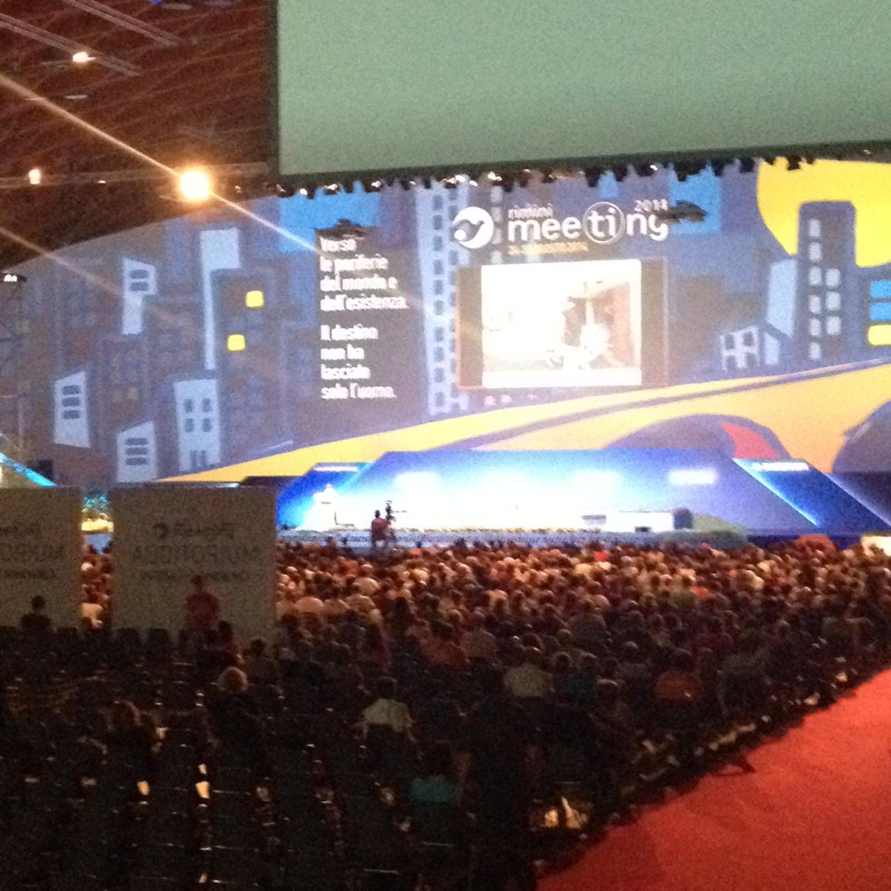 Доклады на форуме слушают тысячи людей из разных стран мира