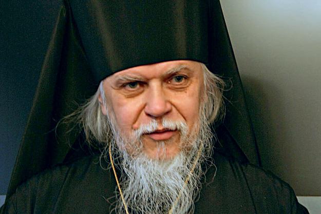 Епископ Пантелеимон: «Коллектив детского дома должен быть пронизан любовью»