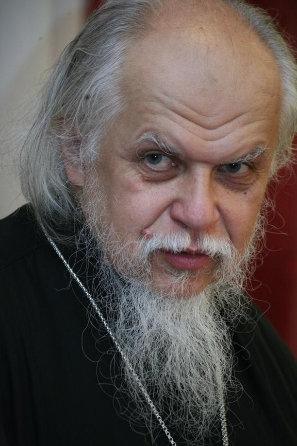 Епископ Орехово-Зуевский Пантелеимон