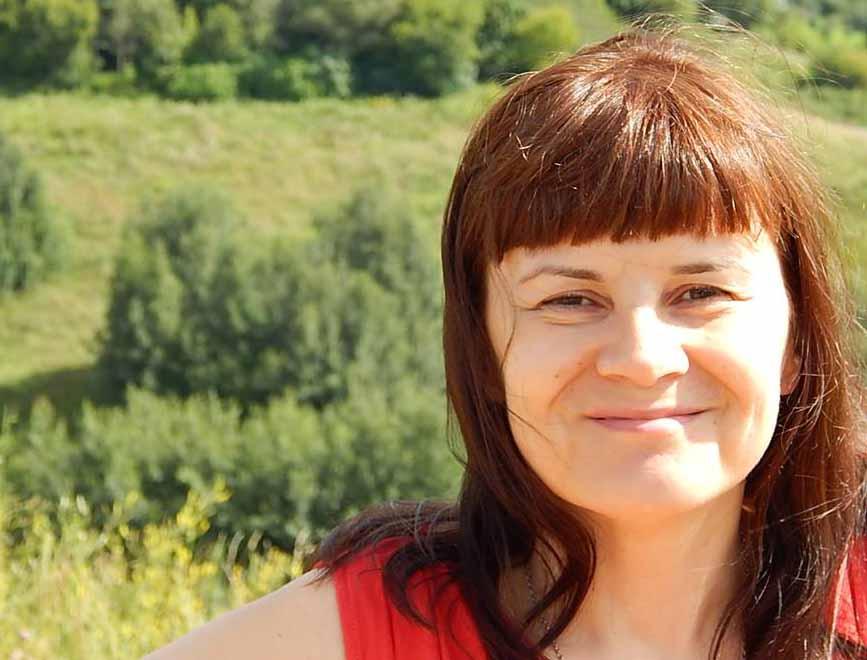 Православный психолог Екатерина Савостьянова, автор методического пособия «Группа трезвости при храме. Руководство для ведущего»