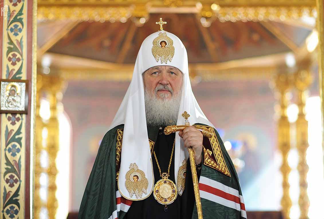 Во всех храмах страны пройдет новый сбор средств в помощь мирным жителям Украины