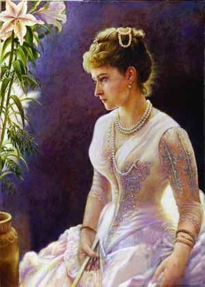 В музее современной истории России откроется выставка, посвященная основательнице Марфо-Мариинской обители
