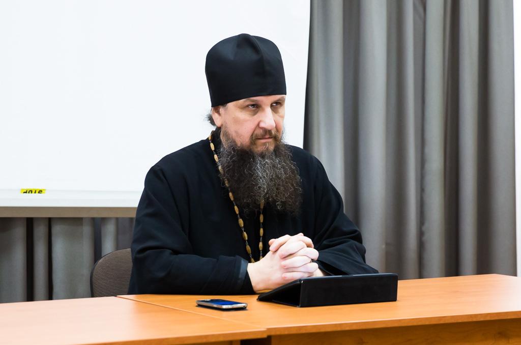 Протоиерей Игорь Бачинин