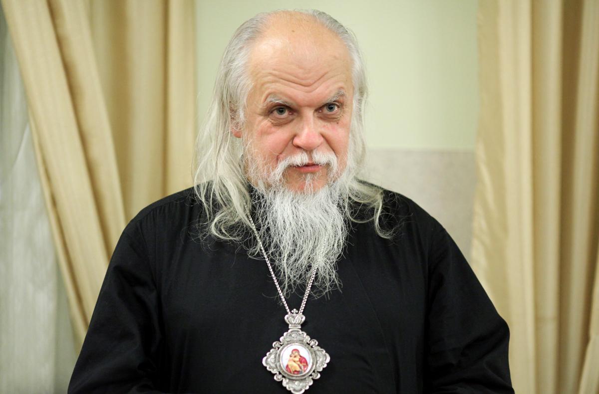 Епископ Пантелеимон: Милосердие – потребность души