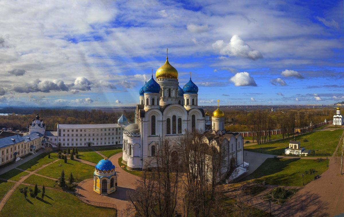 Семинар пройдет 14-15 сентября в подмосковном Николо-Угрешском ставропигиальном монастыре