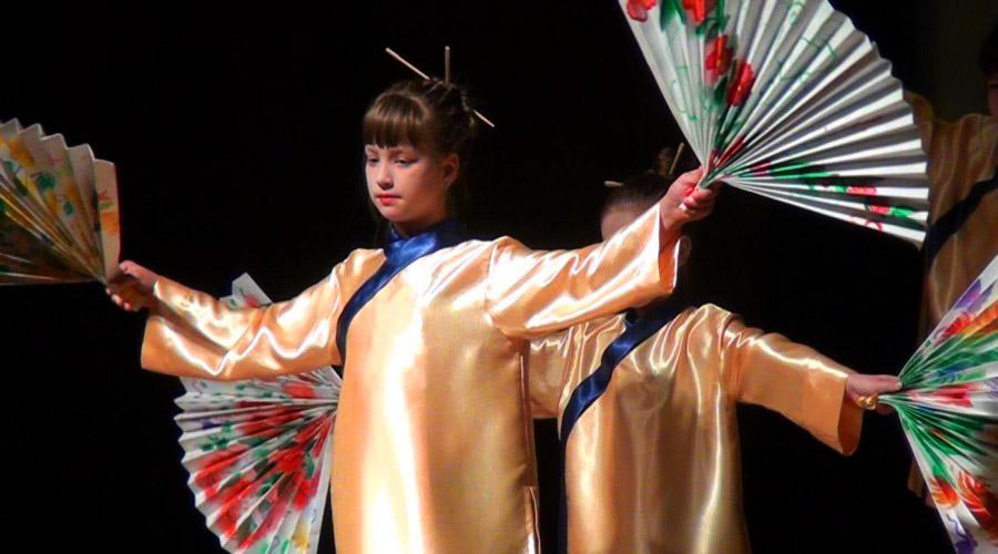 В Малоярославце прошел фестиваль музыкального творчества для детей с ограниченными возможностями