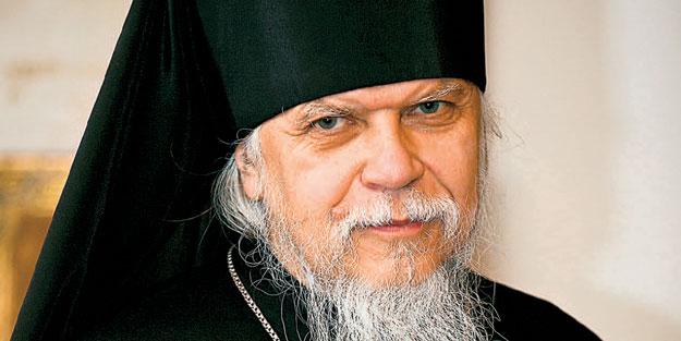 Епископ Пантелеимон: Тему об отношении к инвалидам нужно включить в курс религиозных культур и светской этики