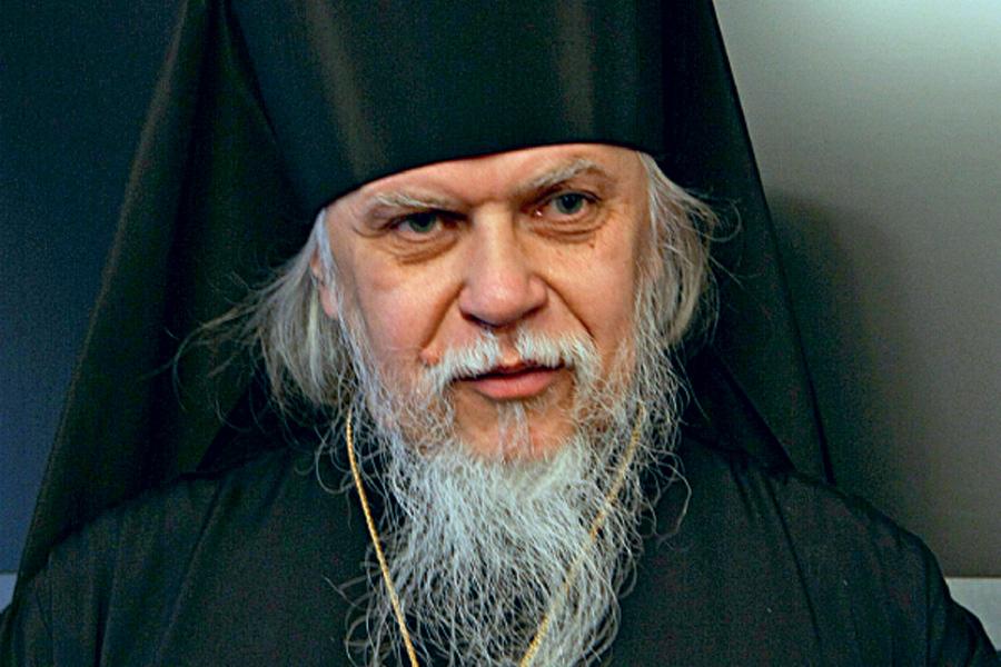 Епископ Пантелеимон: о милосердии, духовной жизни и отношении к инвалидам