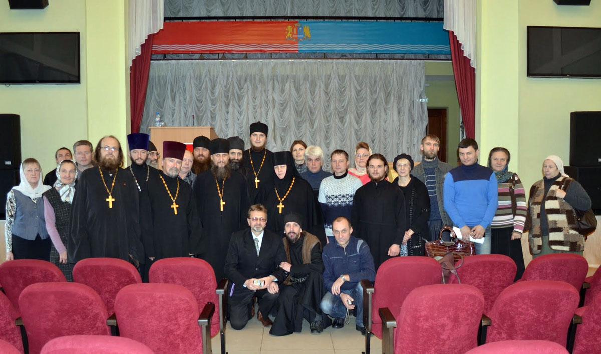 В Иваново прошел семинар на тему утверждения трезвости
