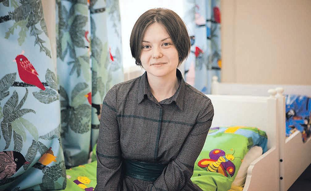 Светлана Емельянова стала одним из двух финалистов премии РБК в номинации «Благотворитель года»