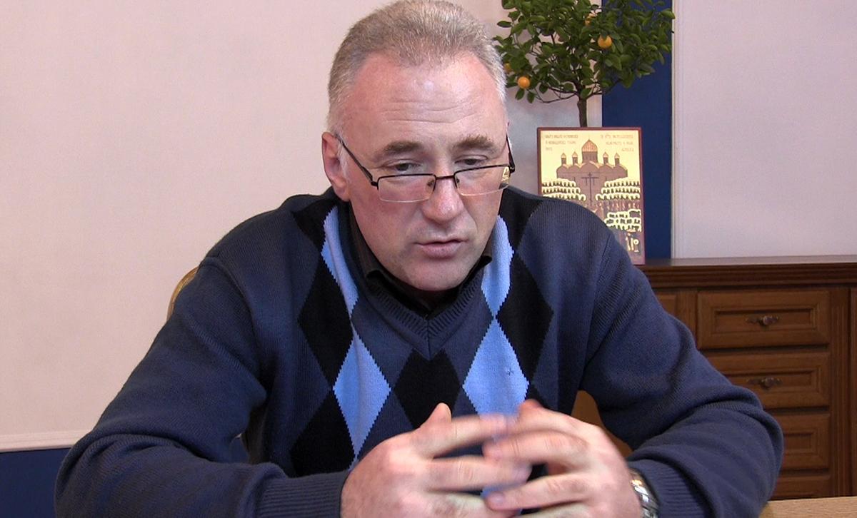 Православный психолог Михаил Хасьминский провел вебинар на тему оказания психологической помощи при попытках самоубийства