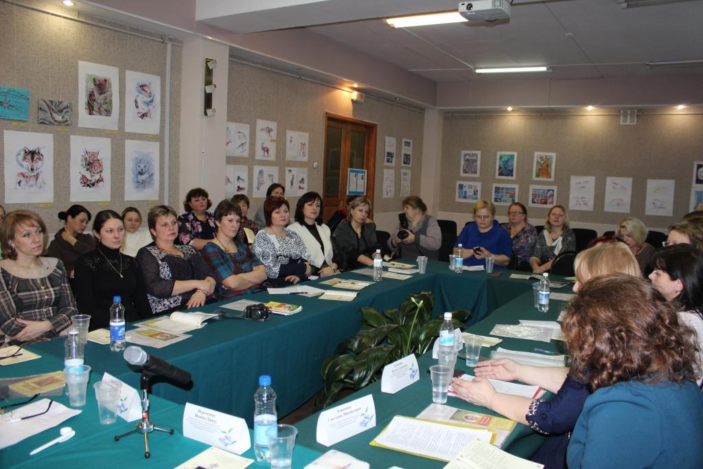 Вопросы помощи людям с заиканием обсудили на Камчатке