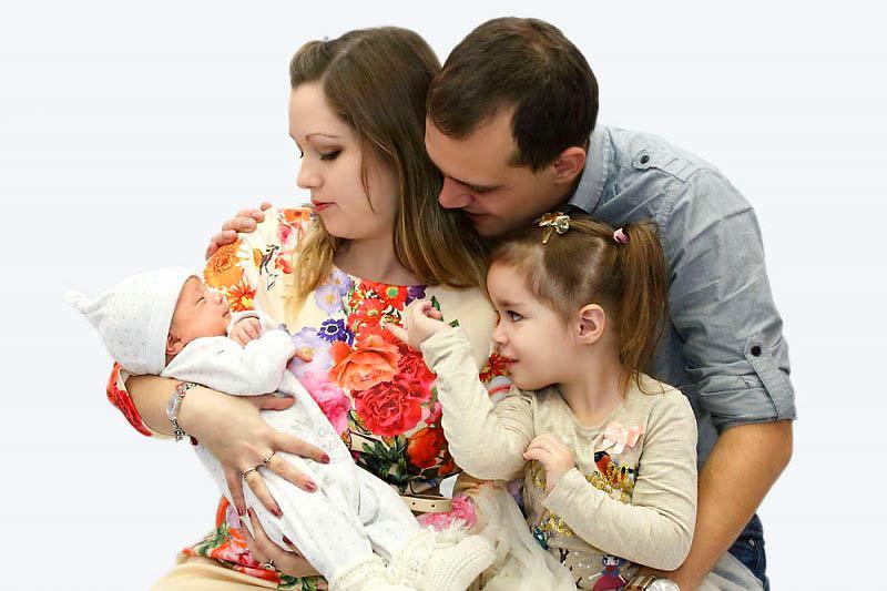 В Кемерово Церковь откроет школу для будущих родителей
