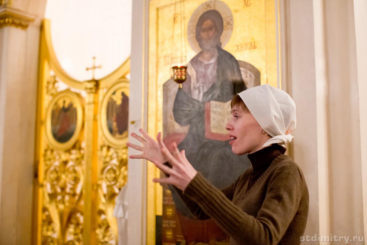 В Москве стартуют церковные курсы русского жестового языка