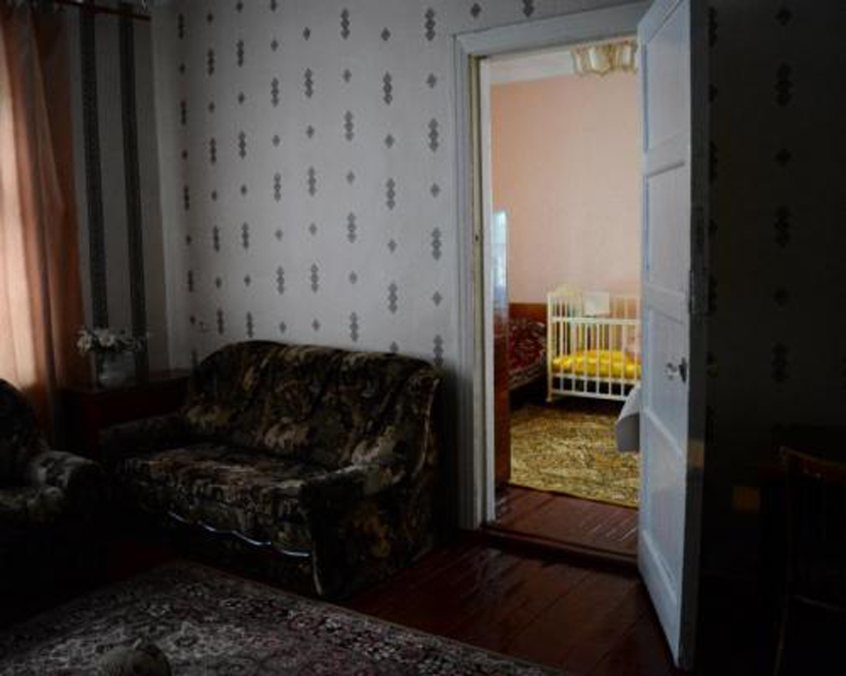 В Нижнем Тагиле открылся новый церковный кризисный центр для женщин