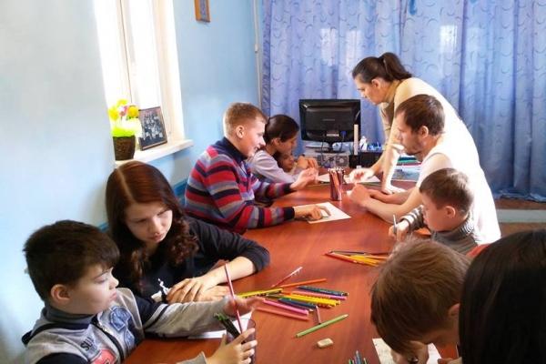 В Пятигорской епархии стартовали курсы по работе с детьми-инвалидами