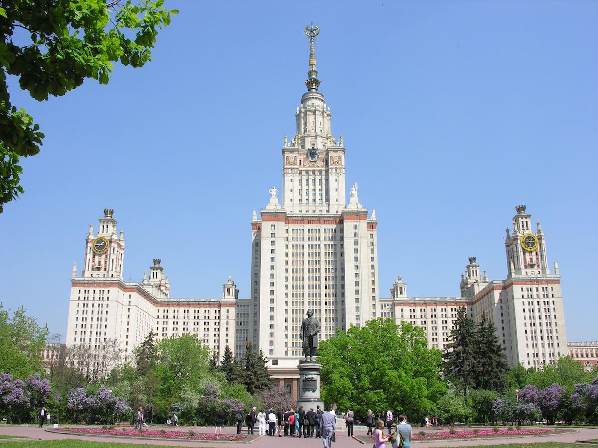 Епископ Пантелеимон обратился к студентам МГУ в рамках всероссийской акции «Стоп ВИЧ/СПИД»