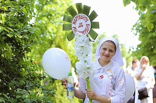Праздник благотворительности «Белый Цветок» состоится в Марфо-Мариинской обители 22 мая