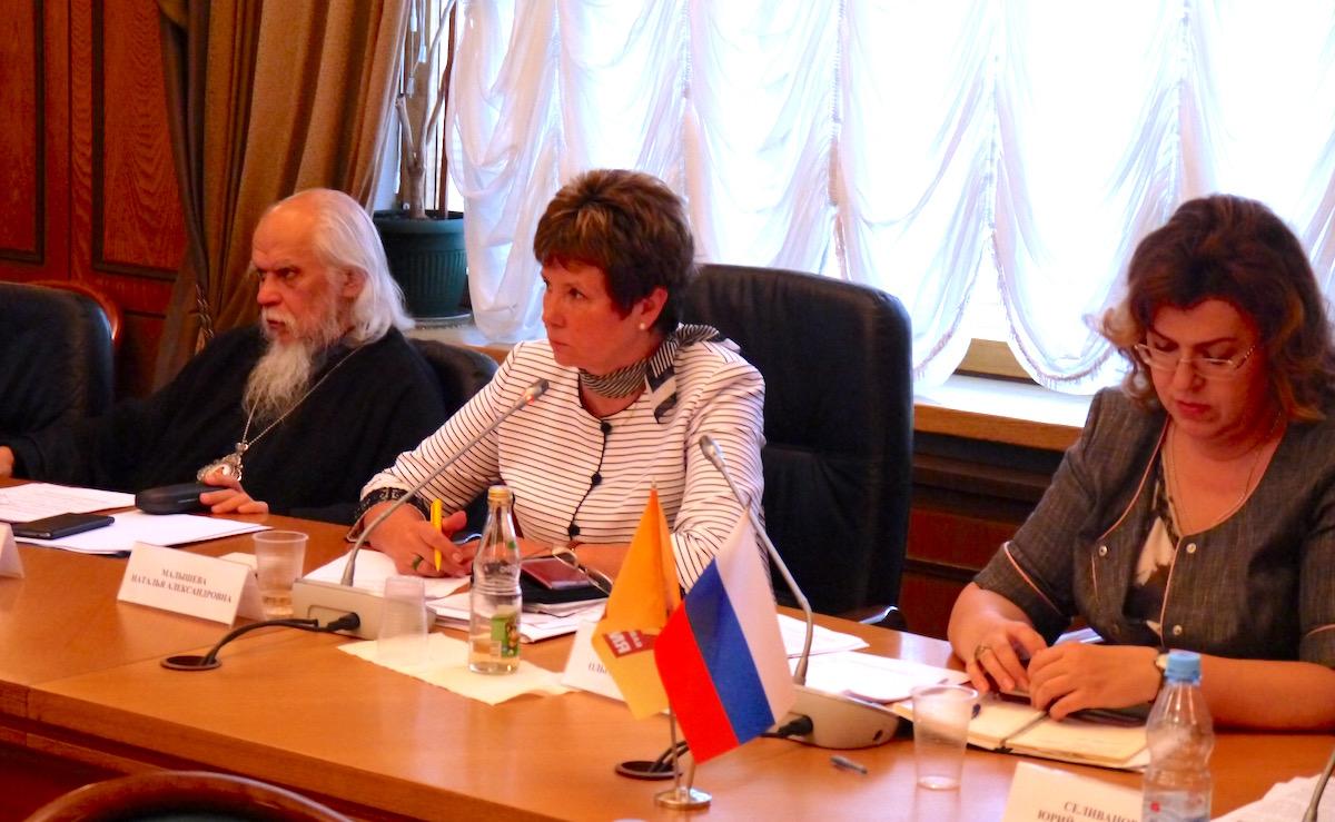 В Госдуме обсудили проблемы реабилитации подростков, вступивших в конфликт с законом