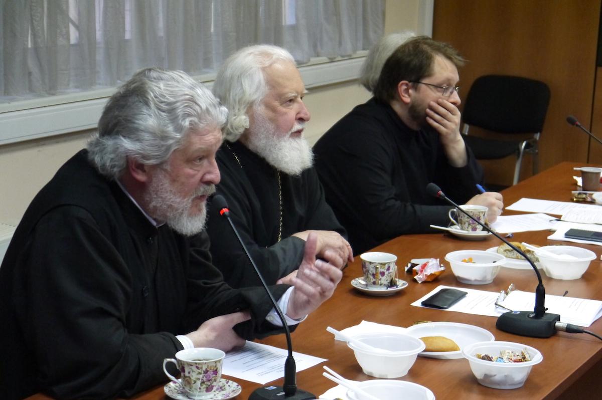 Синодальный отдел по благотворительности совместно с ПСТГУ создал портал для священников «Пастырь»