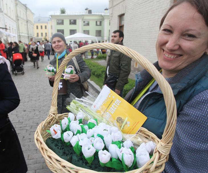 Около 2 миллионов рублей на профилактику абортов собрала служба помощи «Милосердие»