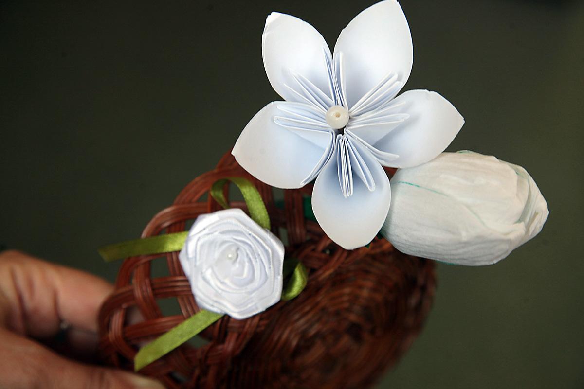 В Челябинске пройдет благотворительная акция «Белый цветок»