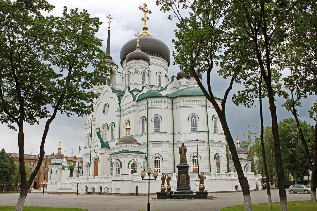 В Воронеже состоится межрегиональная конференция по церковному социальному служению