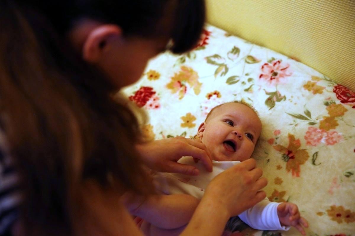 «Дом для мамы» службы «Милосердие» ищет жилье для своих подопечных